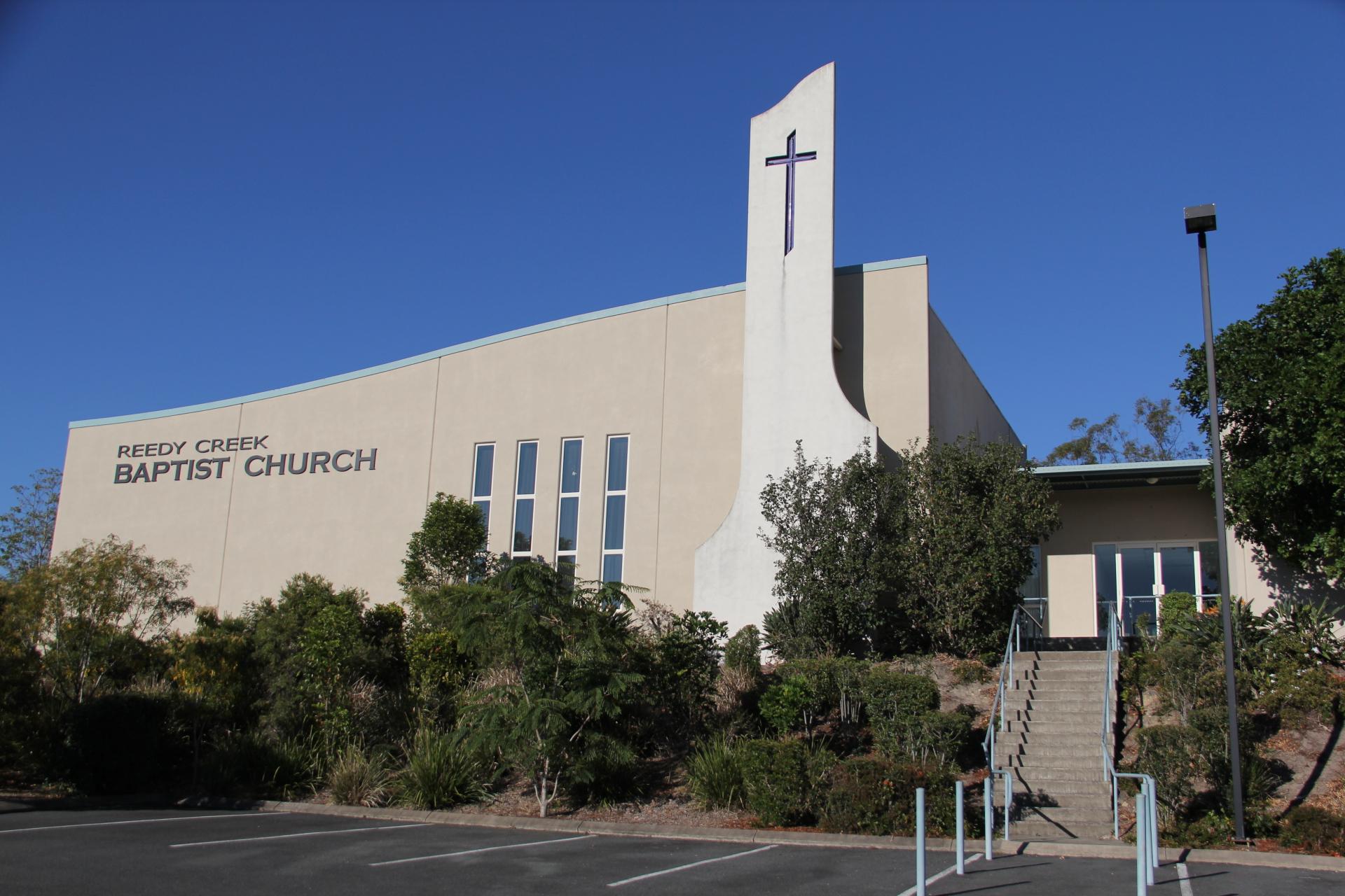 Reedy Creek Baptist Church