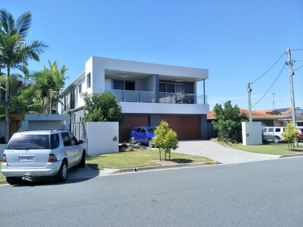 Victor Ave Duplex