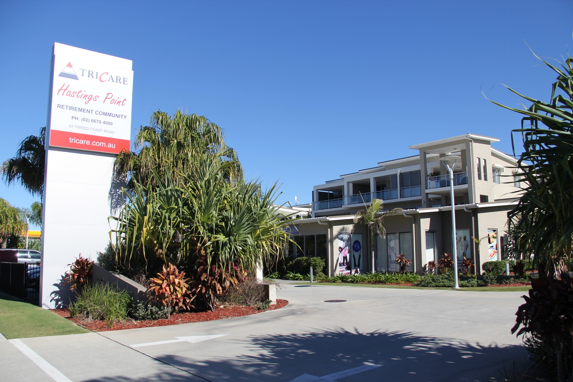 Hastings Point Retirement Community