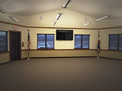 Vista Conference Room