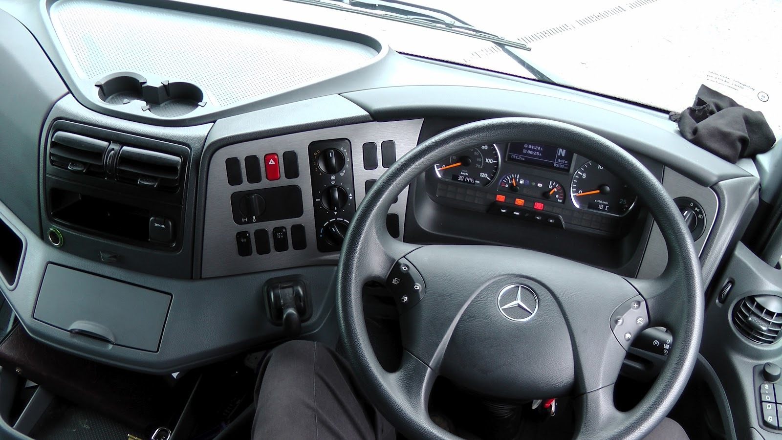 HGV Class 1 & Class 2 Drivers Needed! £12 - £16 | Essex