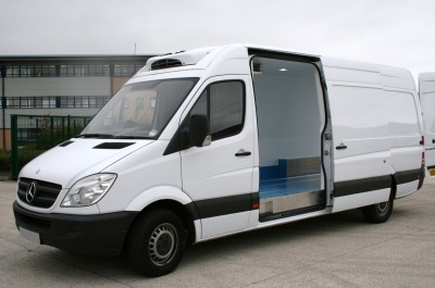 Van Drivers Category B - £8.00 to £14.00 | Basildon