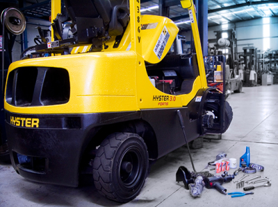 Forklift Service Engineer £25,000 - £29,000| Dartford DA17