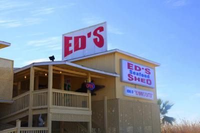 Ed's Building