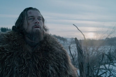 Leo Crawls His Way Across the Frontier in Search of an Oscar: The Revenant Review