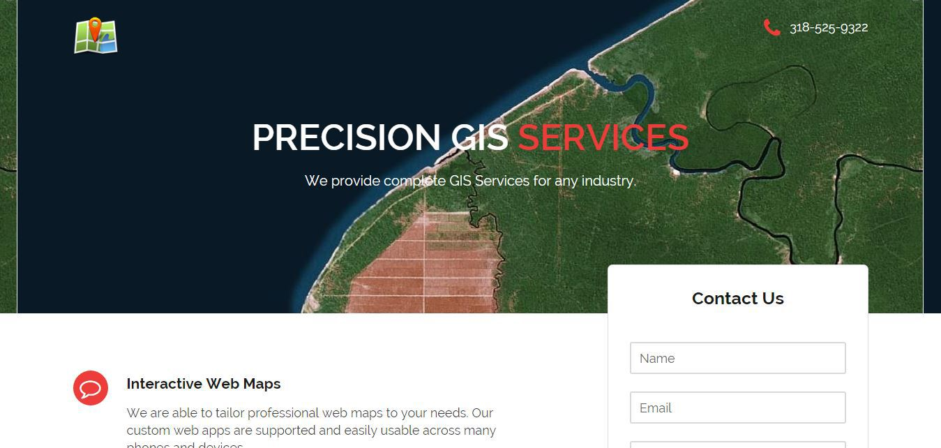 Precision GIS