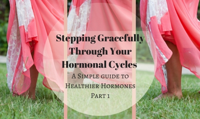 A Simple Guide to Healthier Hormones Part 1