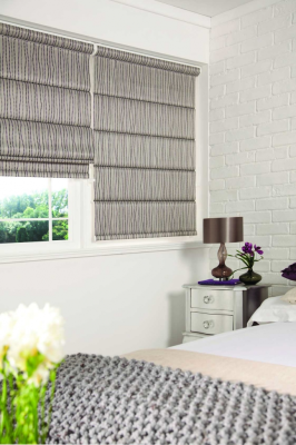 roman blinds in the avon valley area