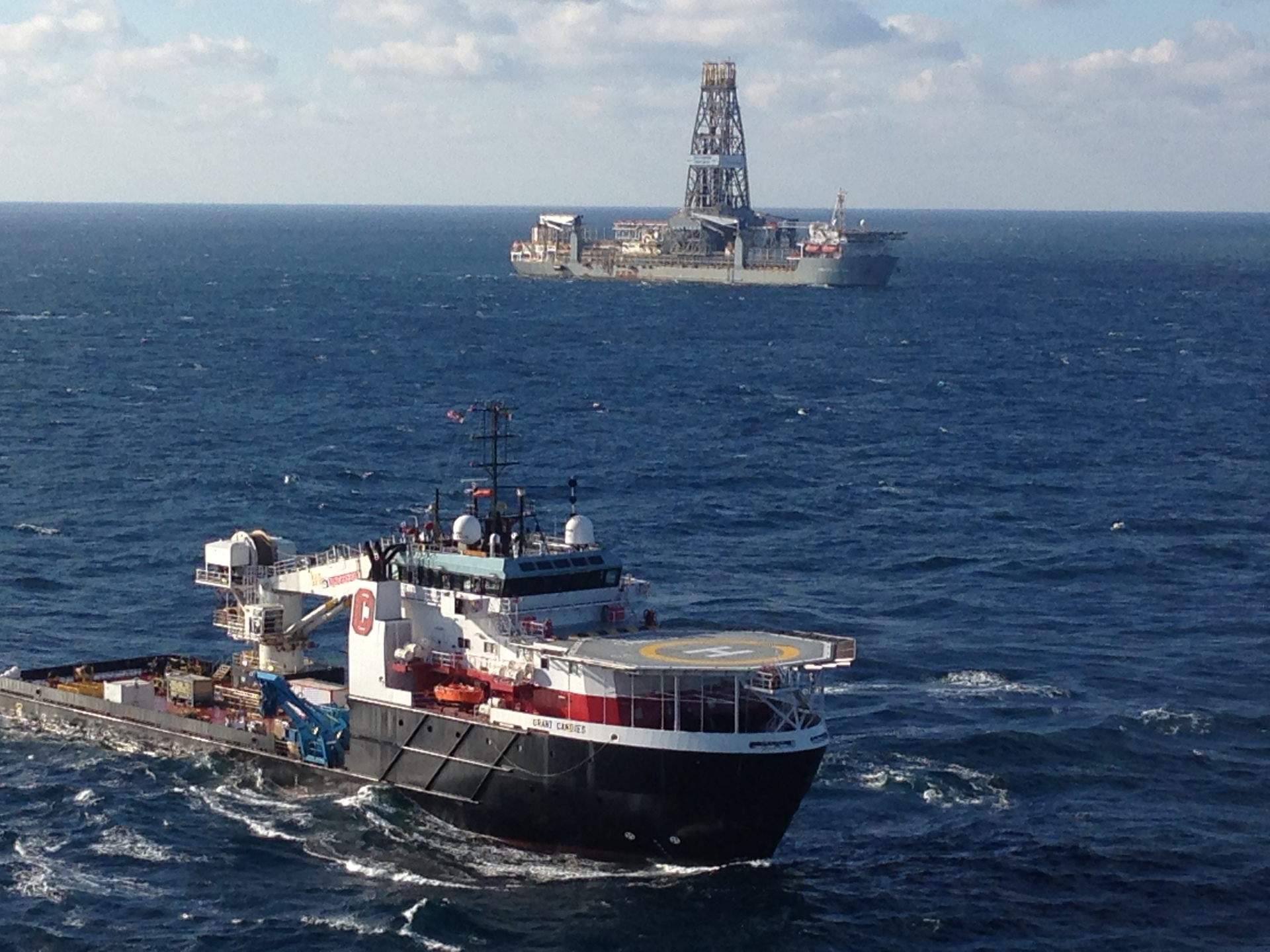Installation, Operations, Drilling, Subsea, Deepwater, Deep, Water, Vessel, Third, Party, Inspection, Offshore, Engineering, Installation, Commissioning, IWOCS, Intervention, Workover, SURF, Field