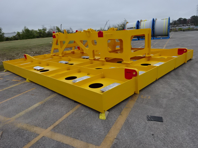 Umbilical, Dragon, Deepwater, SUTA, Subsea, Termination, Unit, Hydraulic, Electrical, FACT, Mudmat, Reel, SIT, System, Integration, Testing, Hardware, Engineering, Consultants, Tubing, Dymanic, Deep, Water, Experts, Third, Party, Inspection, Offshore, Load, Out