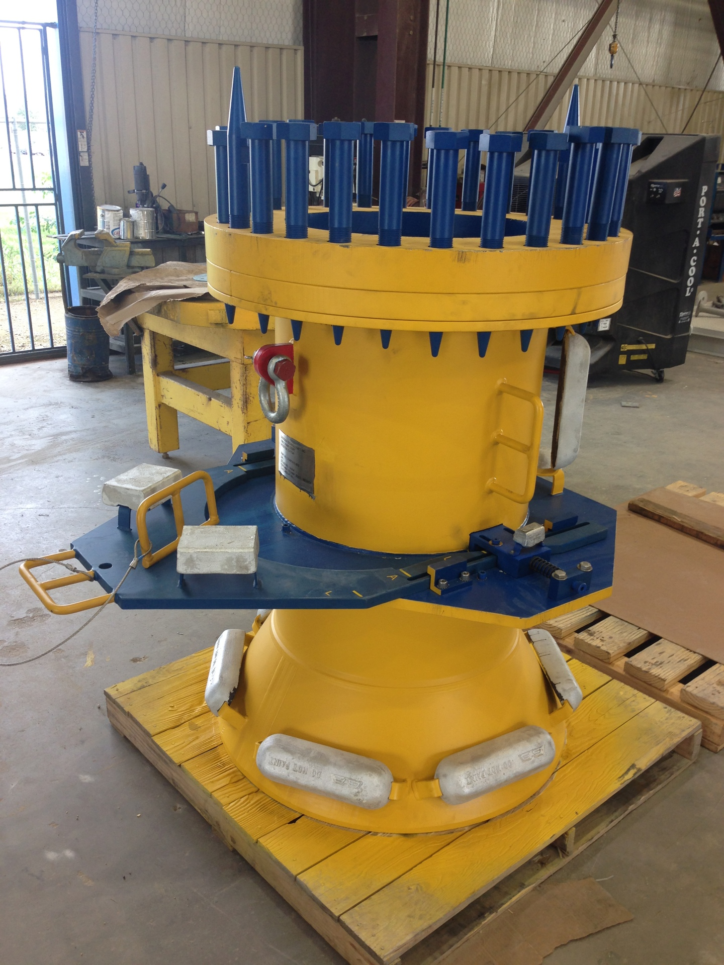 Subsea, Umbilical, Infield, Dynamic, Technip, Reels, Load out, System, Integration, Testing, , Mudmat, Termination, Assembly, SUTA, IUTA, Third, Party Inspection, Channelview, Houston, Texas, Dragon, Deepwater, Engineering, Management, Consultants, Installation, Commissioning, Packing, Reels, Carousel, Topside, BSLM, Bend, Stiffner, Latch, Mechanism, Pull, Head, I-Tube, J-Tube