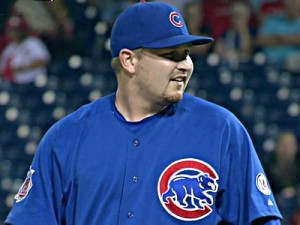 Cubs Announce Trevor Cahill Signing