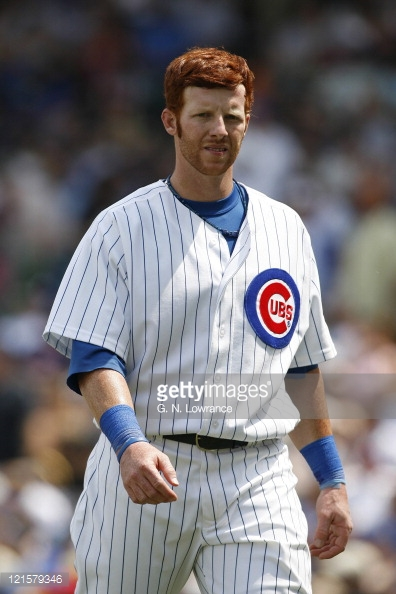 The Other Side Of The Matt Murton Signing