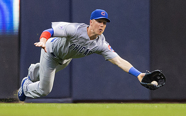 A Look Back At Chris Coghlan