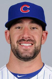 Cubs DFA Kalish?
