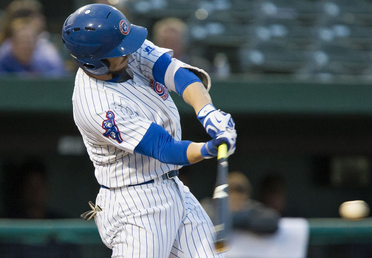 What If The South Bend Cubs Are This Good? 5-29-2016