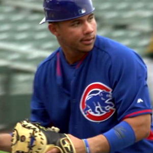 Contreras To Join Parent Club