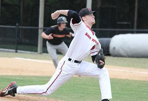 Cubs To Sign Ridings From Haverford