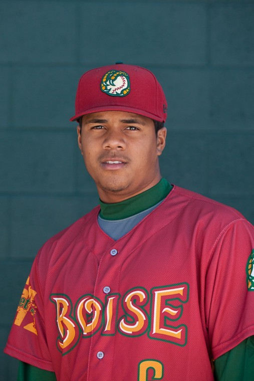 A Look Back At The 2012 Boise Hawks And Wednesday's Action