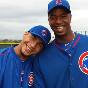 Bad Serendipity And Thursday's Cubs MiLB Games