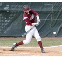 Pioneering A Career In Baseball