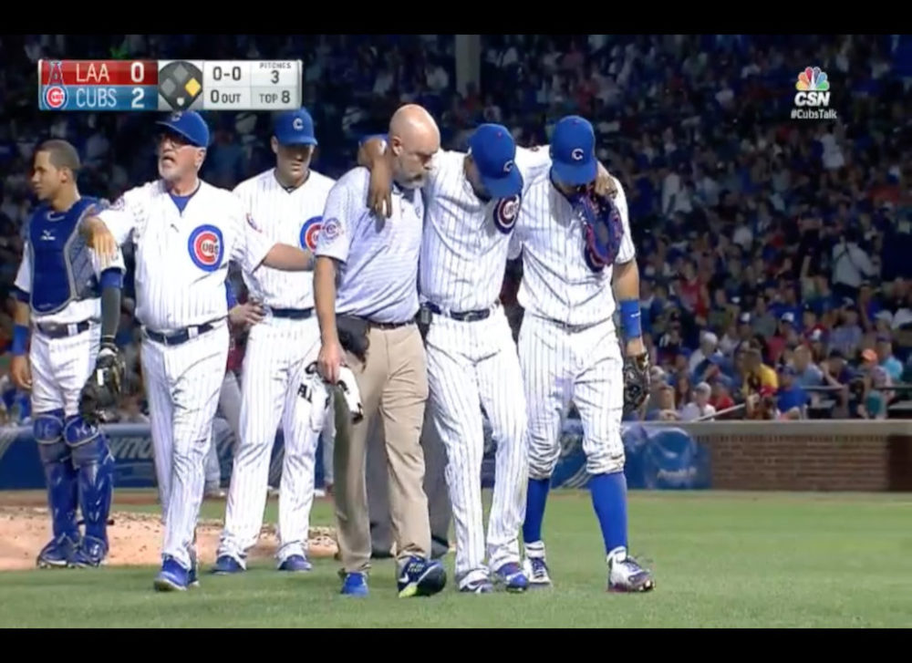 Strop Out 4-6 Weeks