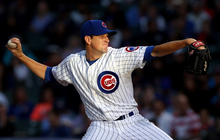 Can Kyle Hendricks Success Be Replicated?