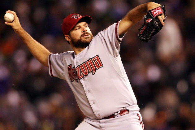 Collmenter & Re-Defining Prospects