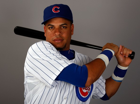 Numbers And The Cubs In The Post-Season 10-16-2016
