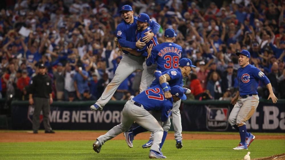 Ummmmm.... Wow. A Baseball Tale