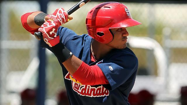 Redbirds Expose Three Valid Rule 5 Options 11-18-2016