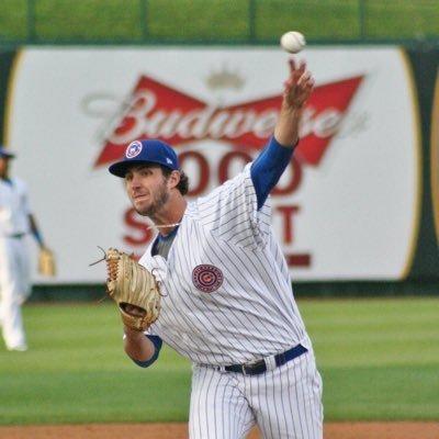 Cubs Prospect Profile Ryan Kellogg 11-30-2016