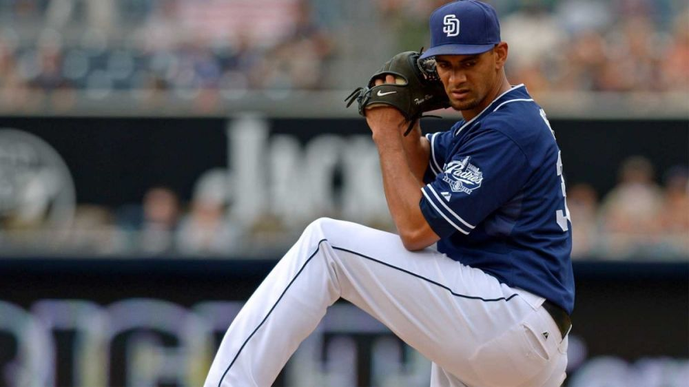 The Tyson Ross Lessons 12-3-2016