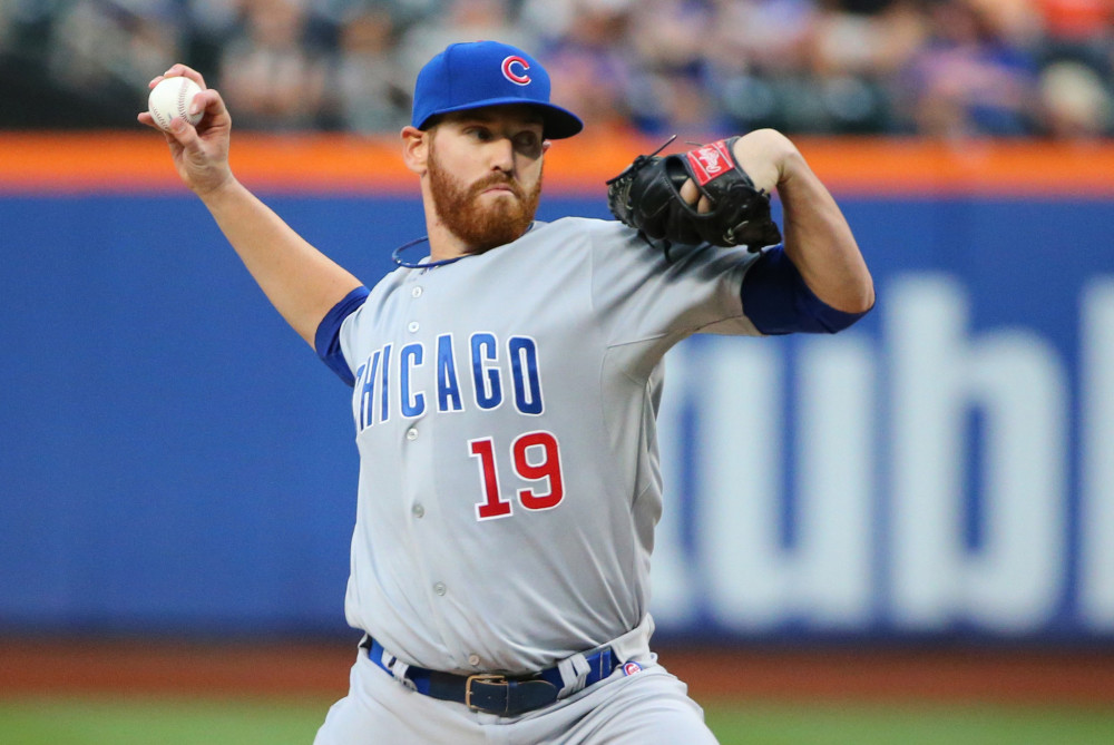 Dan Straily Traded And Why You Should Care 1-19-2016