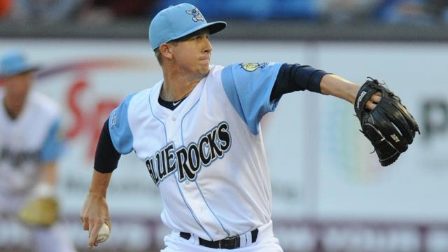 Cubs Add Alec Mills For Donnie Dewees 2-8-2018
