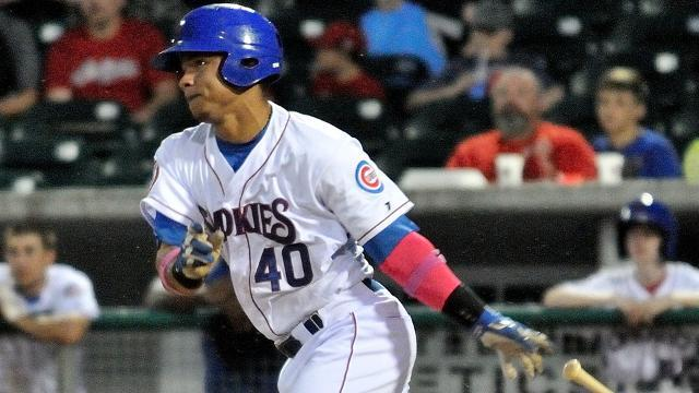 Willson Contreras Backstory Piece 3-8-2017
