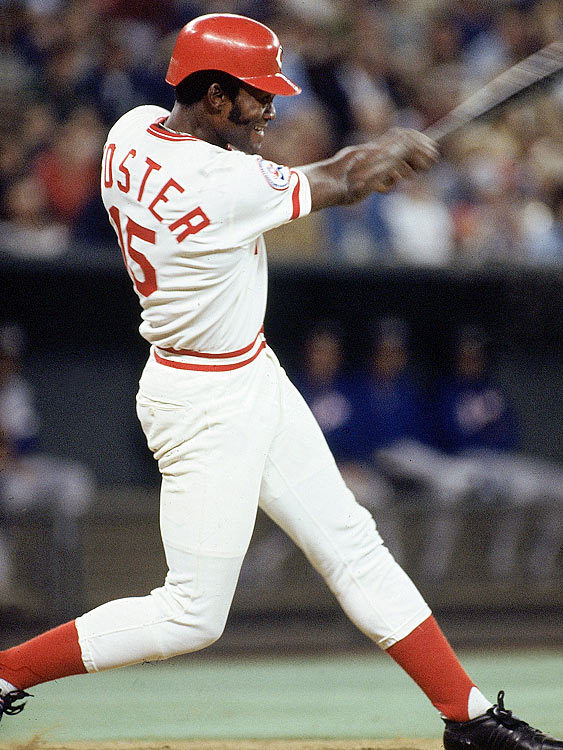 Was George Foster Right? 3-13-2017
