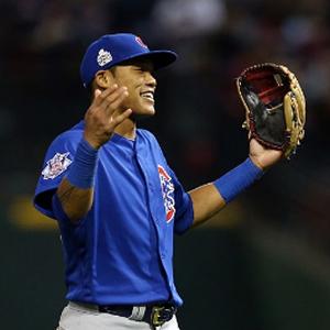 Cubs Prospect Profile: Delvin Zinn
