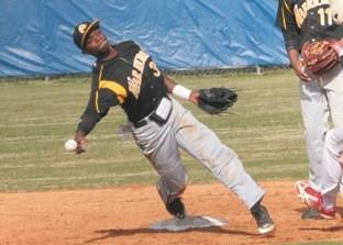 Cubs Prospect Profile: Delvin Zinn 4-25-2017