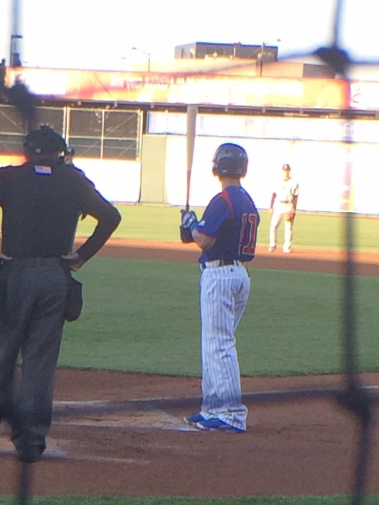 Vital Signs 5-5-2017 The Extent Winning Matters In MiLB