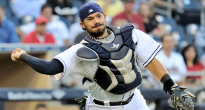 The Case For Rene Rivera 8-17-2017