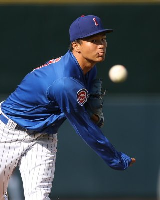 On Tseng's First Start 9-15-2017