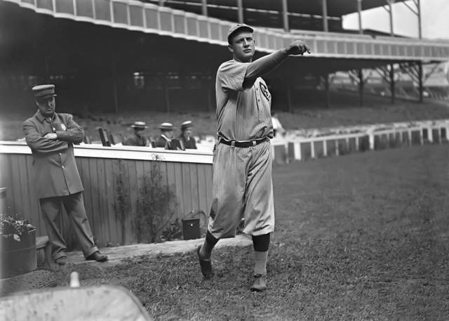 A Cubs Post-Season Win 1907 9-27-2017