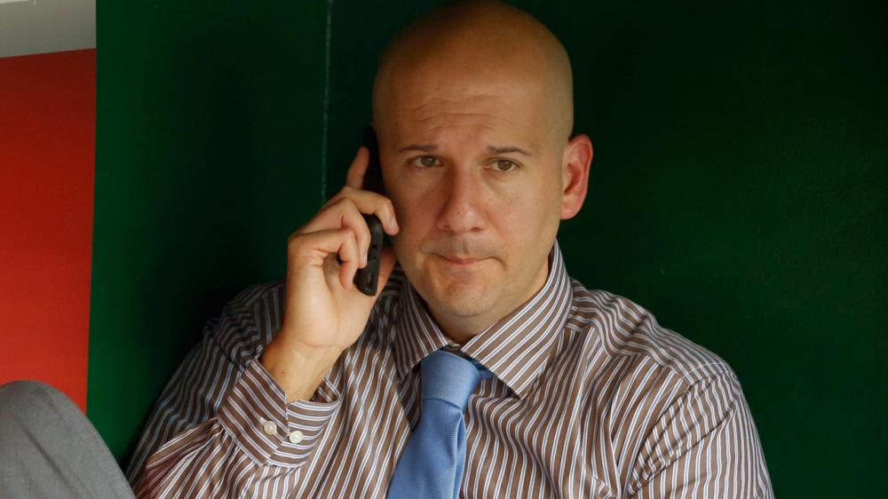 Braves Coppolella To Resign. Prelude To Otani 10-2-2017