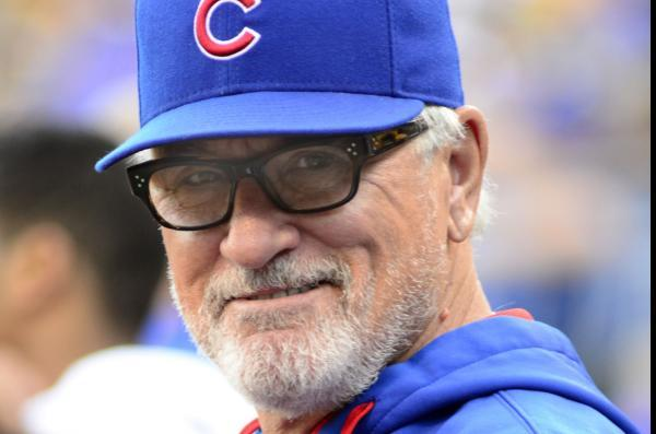 Outrage And The 2017 Cubs 10-16-2017