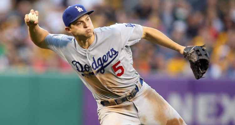 Fixing The Corey Seager Loophole 10-17-2017