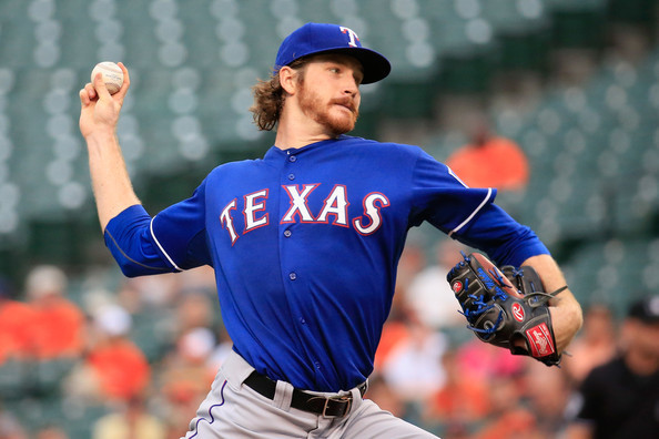 Is Mikolas A Pitching Option 10-6-2017