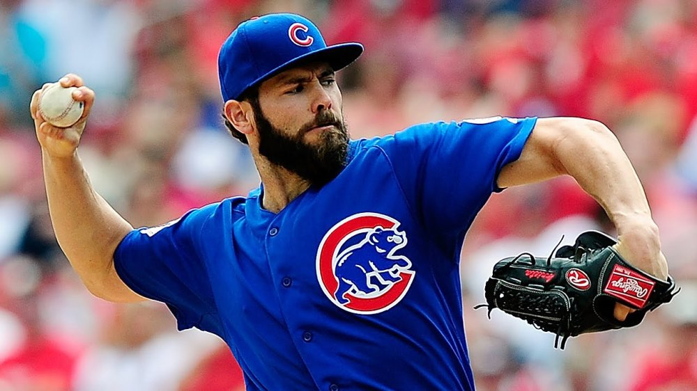 Why Jake Arrieta Shouldn't Be Back 11-5-2017