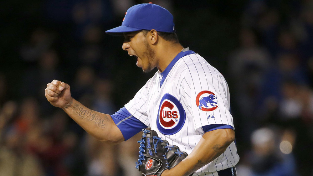 Hector Rondon And Pitching Development 11-6-2017