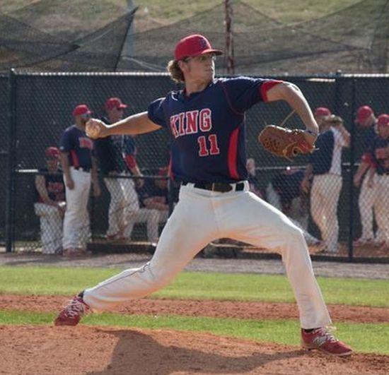 Cubs Prospect Profile-Mitch Stophel